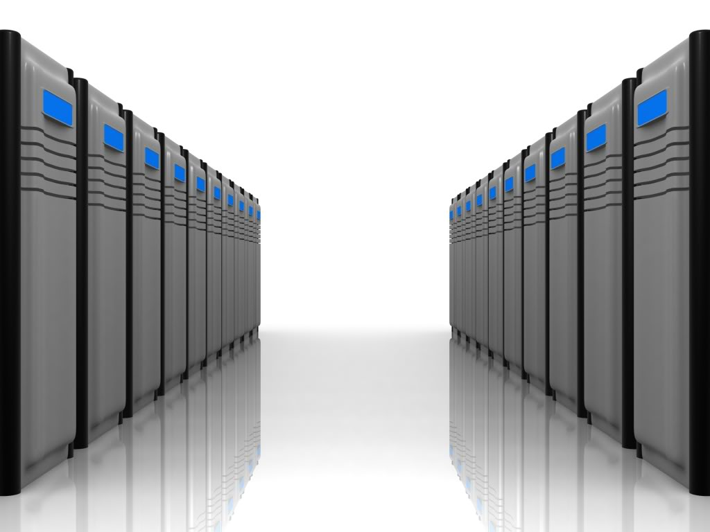 Dedicated server and virtual server: What the differences?