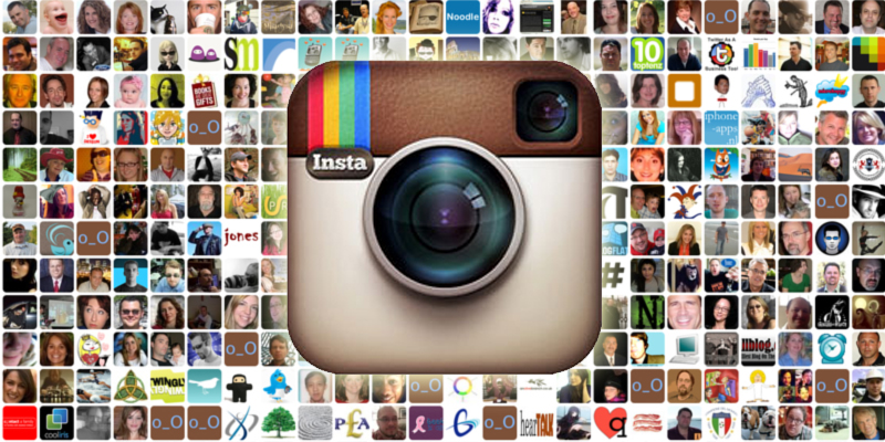 Instagram: Here comes the support for high-resolution images