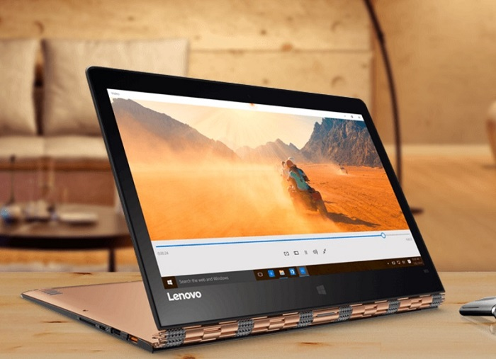 Lenovo Yoga 900 a convertible with many successes