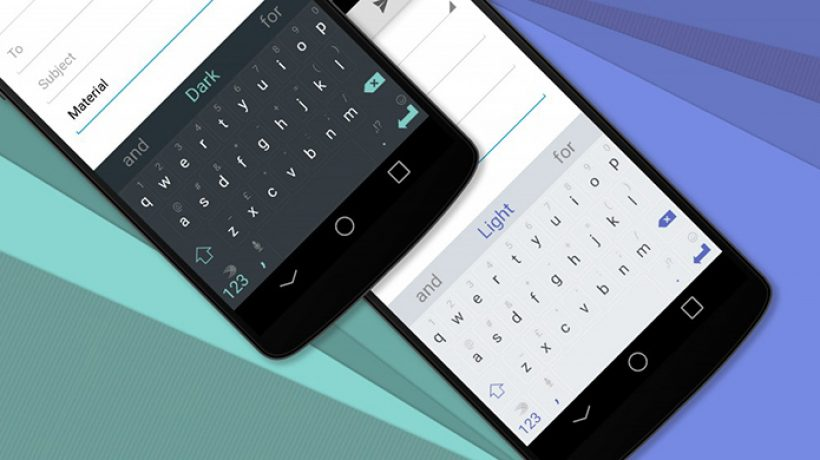 The best alternative keyboards for Android