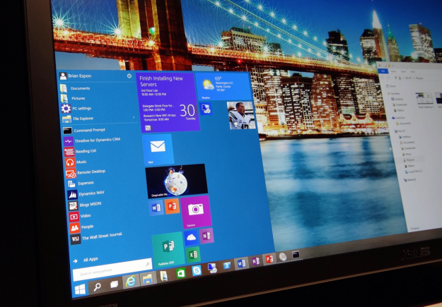 Windows 10: Microsoft reveals in detail the minimum requirements