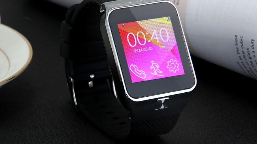 ZGPAX S28, the economic Smartwatch