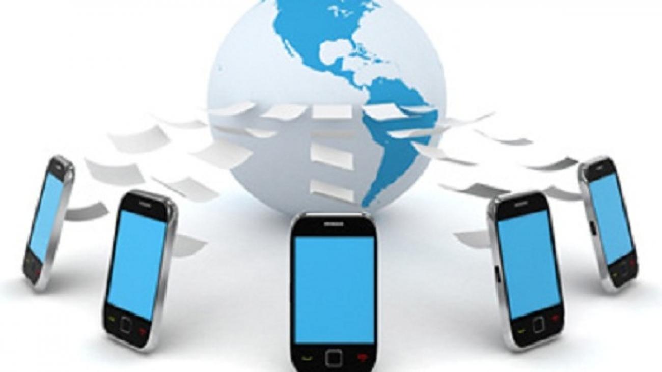 Send bulk SMS online