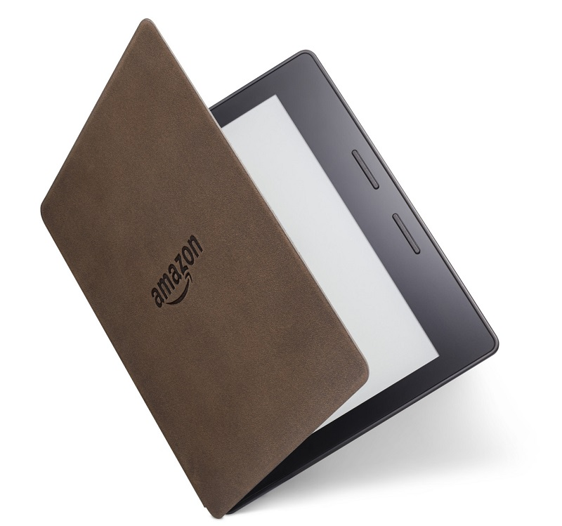 Kindle Oasis: New design and screen for the best eBook reader