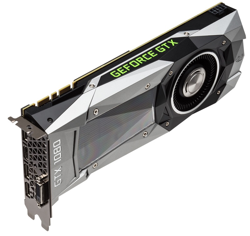 Nvidia GeForce 1080 GTX: That's ever created more powerful graphics card