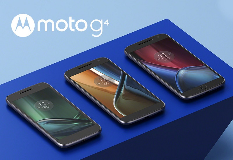 Moto G Play: Lenovo also has a Moto G for lovers of 5-inches