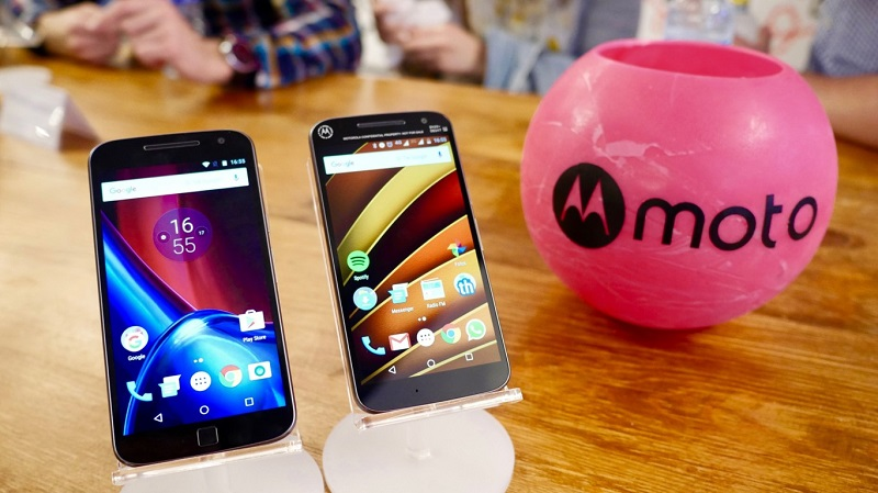 Motorola Moto G (2016) and Moto G Plus, first impressions worth the increase of price