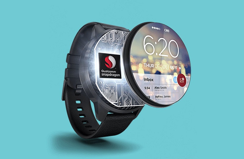 Qualcomm wants to be the heart more efficient with its Snapdragon wearables 1100