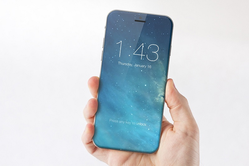 iPhone debut OLED screen and Home button will bid farewell to its tenth anniversary