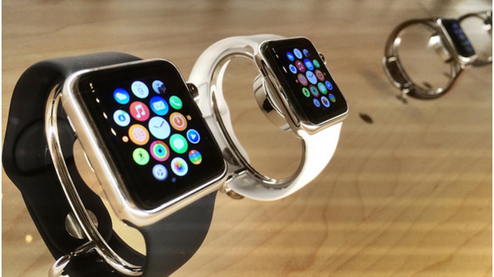 smartwatch-apps