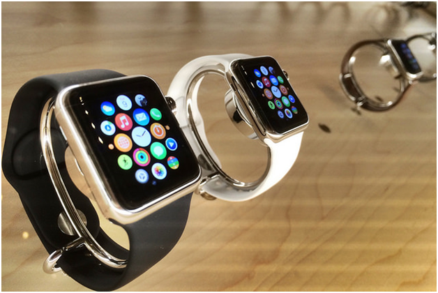 Smartwatch Apps: A Place For e-commerce?