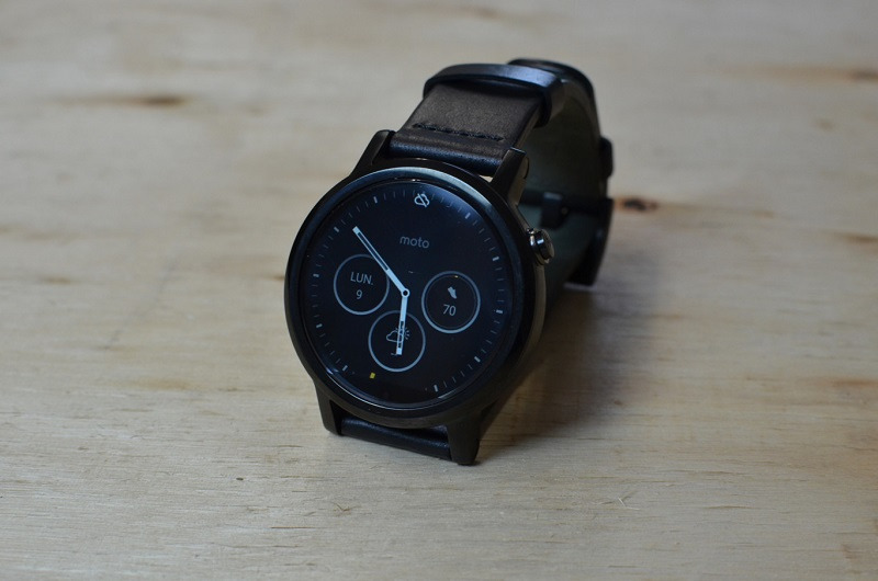 Lenovo quits smartwatches indefinitely, we will not see a new Moto 360 soon