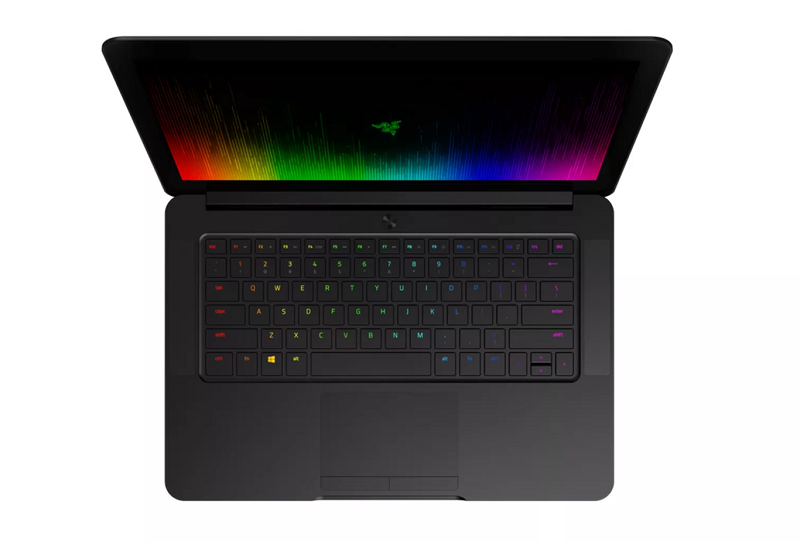 Razer Blade 14 is one of the best laptops to play: It is updated with 4K screen, Nvidia GTX 1060 and Kaby Lake