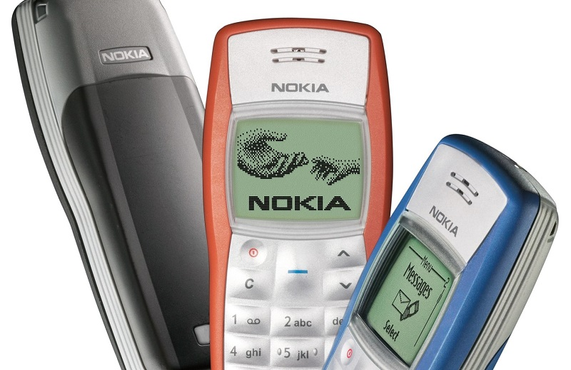 Nokia 1100, The Best-Selling Mobile Phone History