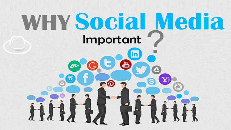 the importance of social media recruitment This research, conducted in collaboration with ascendo resources, looks at the importance of having a social media presence for job seekers, as well as social.