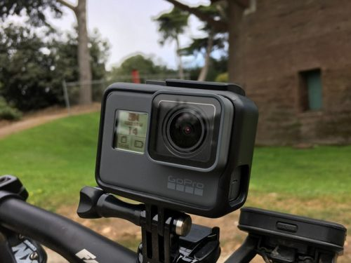 GoPro HERO6 Black, maintaining the reign of action cameras will not be easy