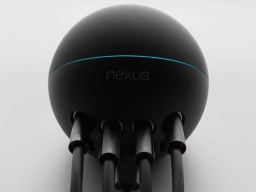 Nexus Q, Google's most resounding hardware failure story