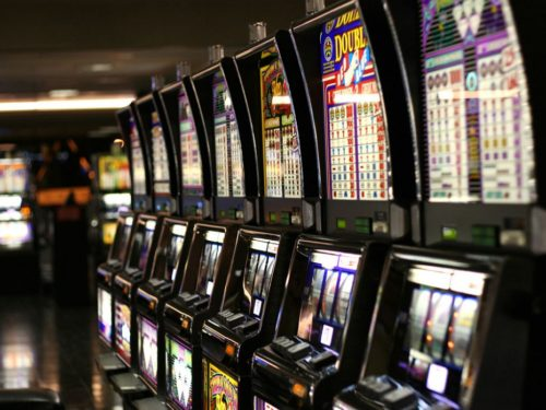 Slots, among the most popular games in online casino