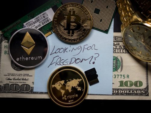 What is the difference between cryptocurrency, virtual currency and digital money?