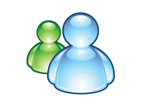 Why MSN Messenger did not manage to stay as king of the courier?