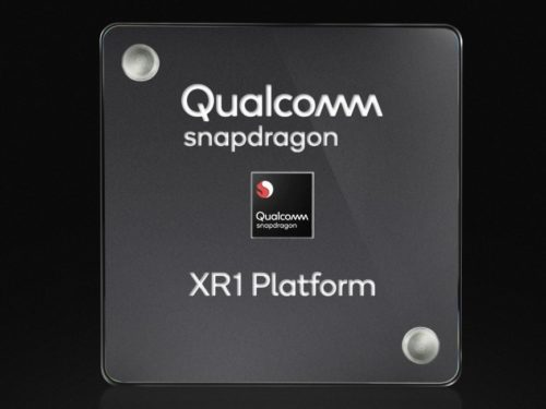 Qualcomm Snapdragon XR1: The future independent virtual reality glasses already have a specific chip