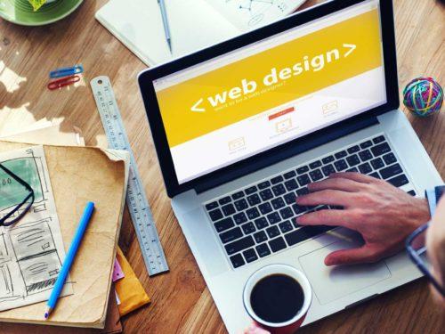 10 Tips for a good web design