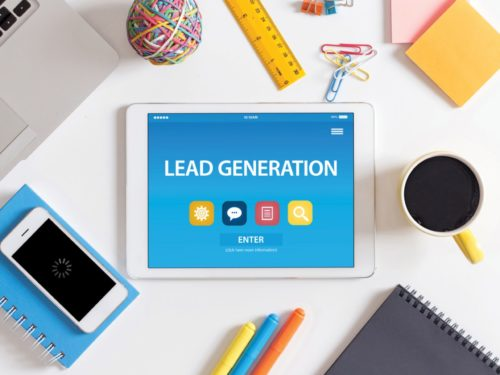 How to generate leads thanks to your blog