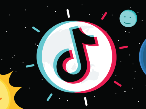 How TikTok works? The video app that sweeps the world