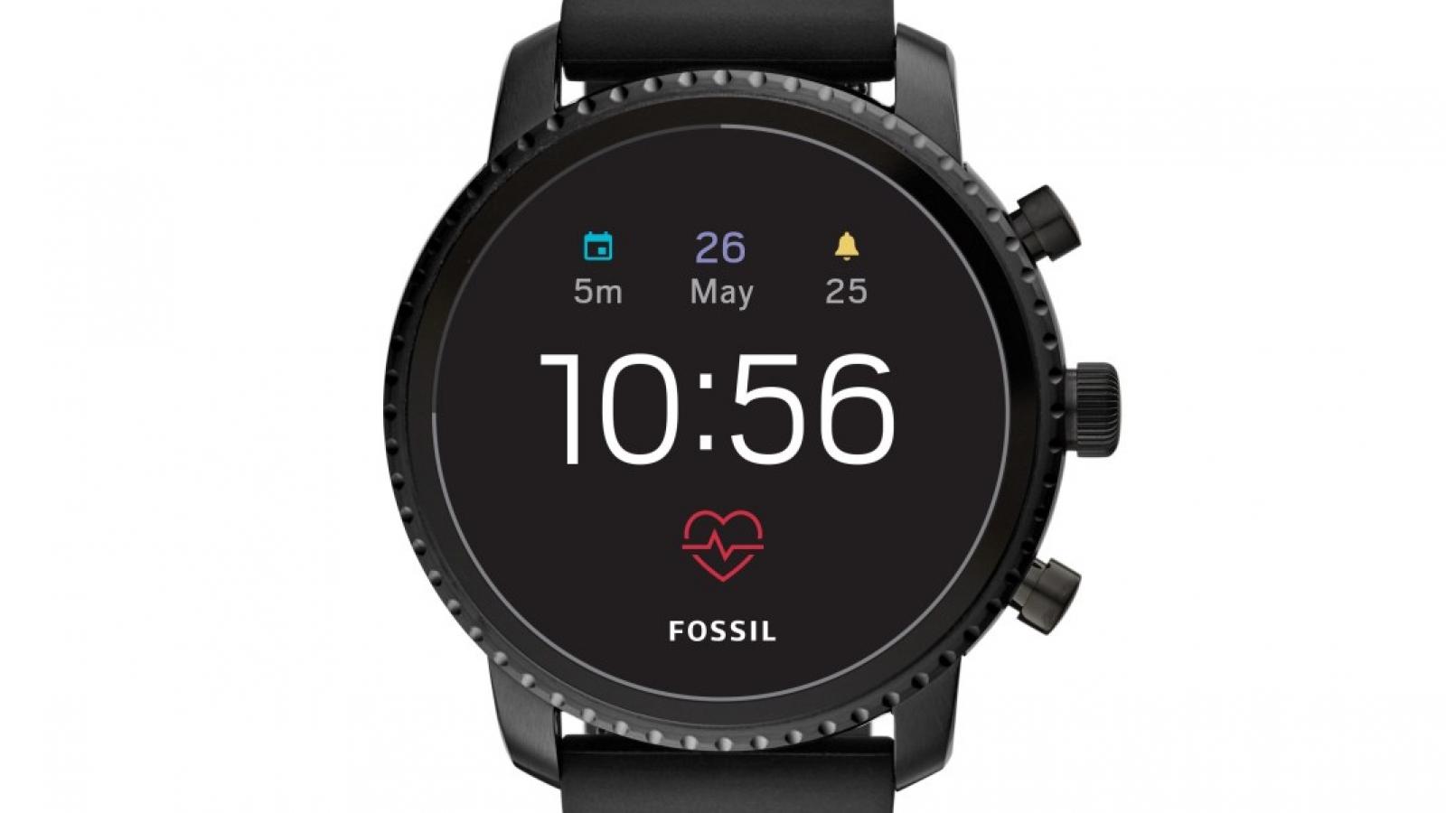 Fossil Q GEN 4
