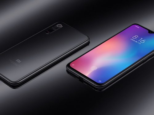 Xiaomi Mi 9: A real top of the range for everyone