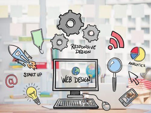 Freelance Web Designer: How to Make a Good Portfolio?