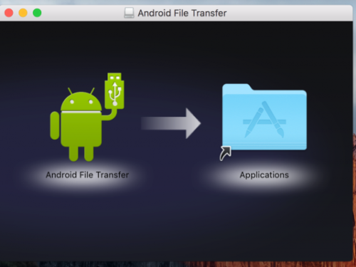Android File Transfer: Pass files from your Android to your PC with macOS