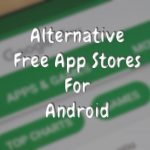 Free App Stores For Android