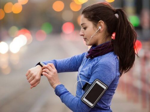 The best pedometer apps for Android and iOS