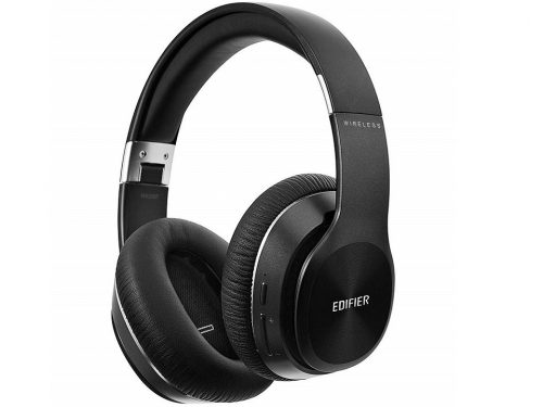 Edifier W820BT: Bluetooth headphones that go with you everywhere