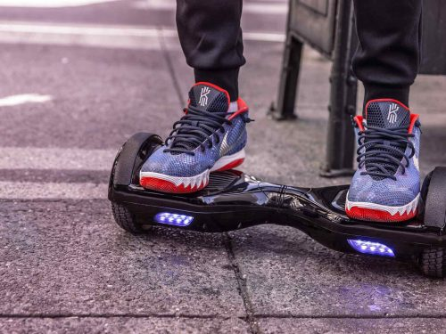 The Best Hoverboards 2019