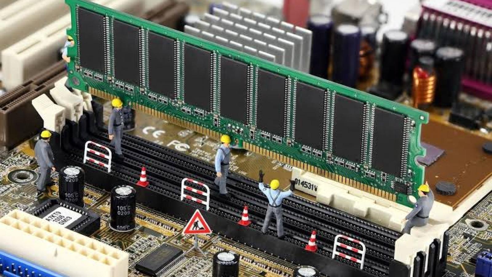 computer's RAM