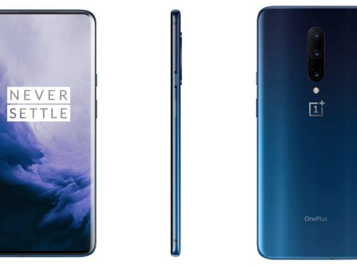 OnePlus 7T Pro: The absence of novelty is the novelty itself