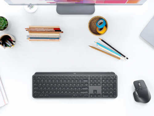 Logitech MX Keys: The essential keyboard
