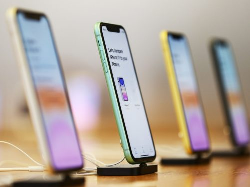 Low cost iPhone: 9 or SE will Apple surprise in the Easter egg!