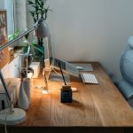 how to make your home workplace ergonomic
