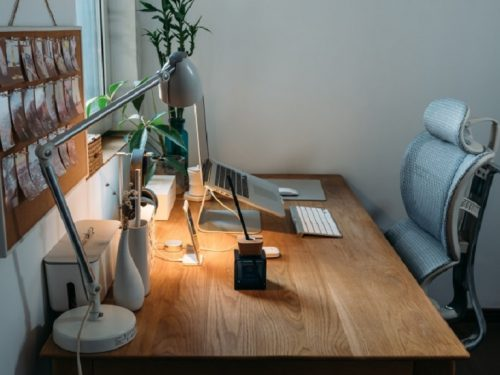 Buying guide on how to make your home workplace ergonomic