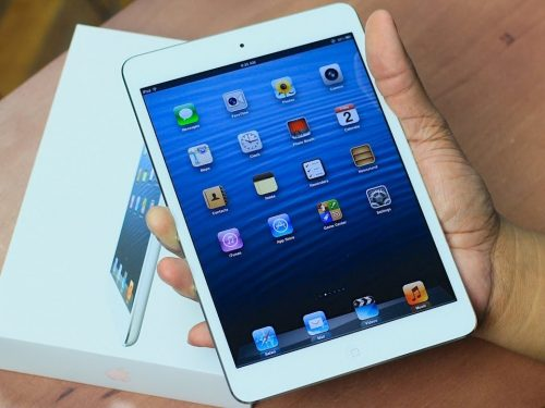 How to reset an ipad mini? Follow the easy guideline