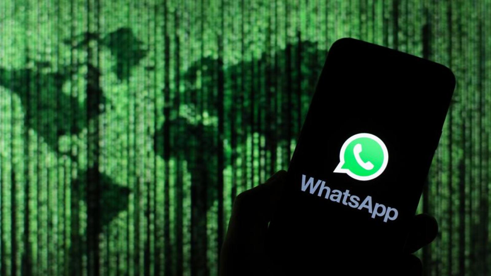 hide whatsapp