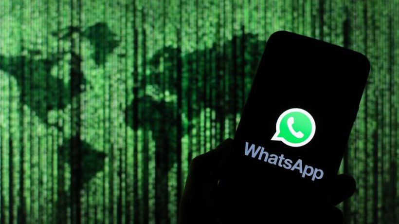 How to hide whatsapp access? Follow theses step by step guideline