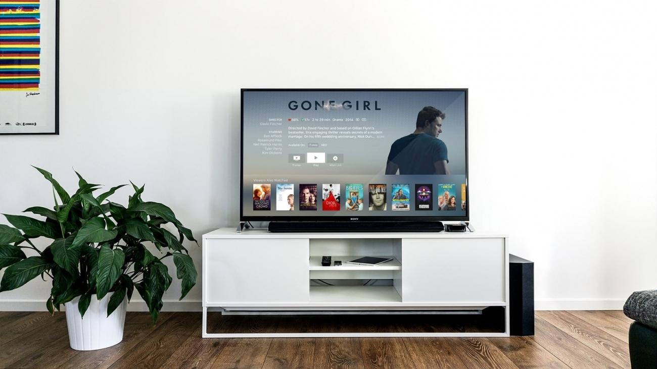 connect alexa to tv