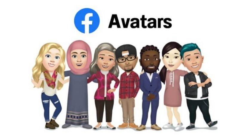 How to make Facebook avatar? Quick steps