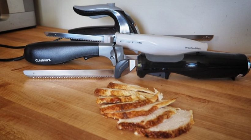 The 7 best electric knife of 2021