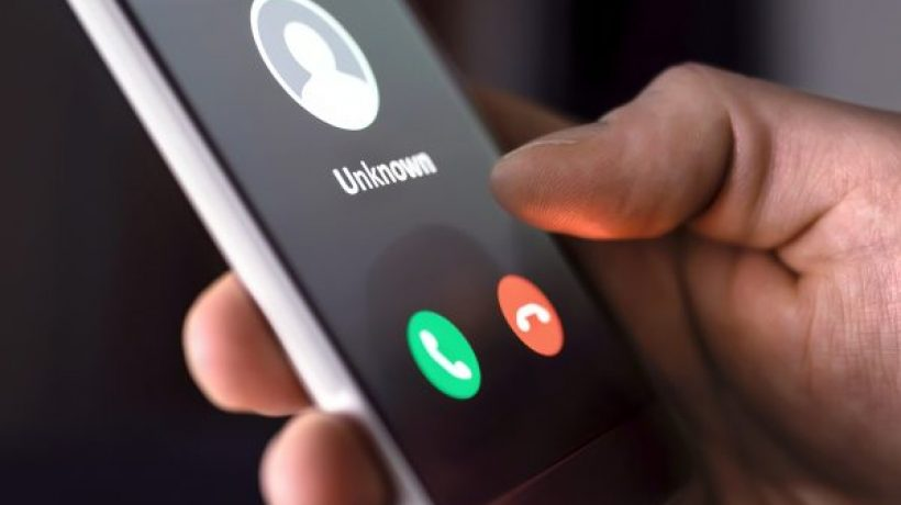 How to call back a private number?