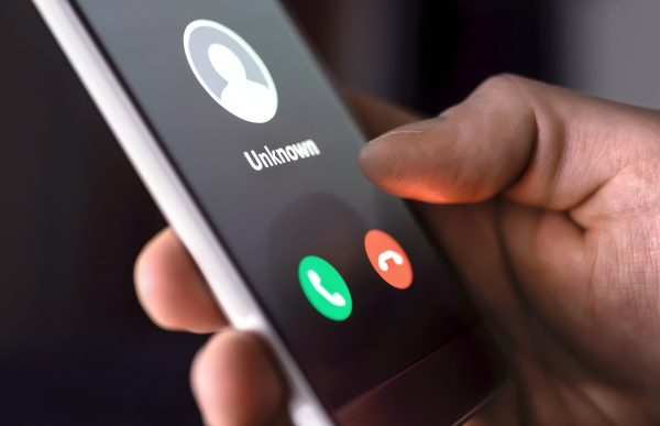 How to call back a private number